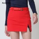 高爾夫裙 966高爾夫裙子女 高爾夫服裝女士裙褲GOLF短裙防走光正韓包殿顯瘦-Ballet朵朵