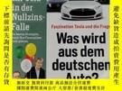 二手書博民逛書店FOCUS罕見DE 2016年4月9日 德語雜誌Y42402