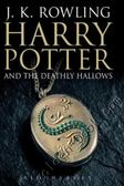 (二手書)Harry Potter and the Deathly Hallows (7) (Adult Edition)