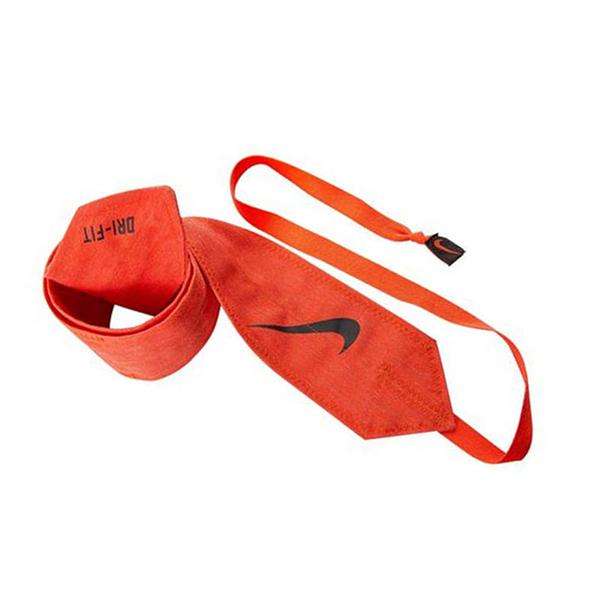 Nike Wrist Wrap [NER26869OS] 訓練 腕帶 舒適 乾爽 減緩 壓力 橘