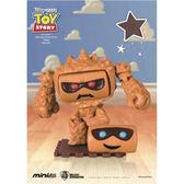 迪士尼 玩具總動員系列公仔-大塊頭