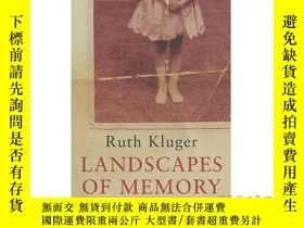 二手書博民逛書店Landscapes罕見of Memory: A Holocaust Girlhood...-記憶風景:大屠殺少女