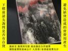二手書博民逛書店現代美術罕見中國當代美術名家展示 2008年 總第十一期Y12947 出版2008