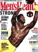 Men's Health(美國版)10月號/2018