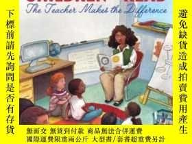 二手書博民逛書店Teaching罕見Children To Read: The