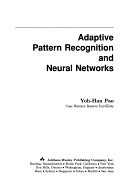 二手書博民逛書店《Adaptive Pattern Recognition and Neural Networks》 R2Y ISBN:0201125846