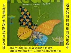 二手書博民逛書店REACH罕見《44》Y138362 出版2011