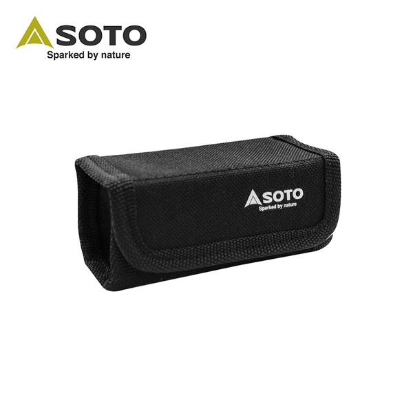 SOTO 高山爐收納包 SOD-320CS
