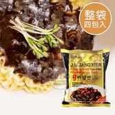 韓國炸醬 八道 Paldo 御膳 炸醬麵 (四包入) 正宗一品炸醬麵