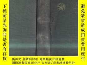 二手書博民逛書店1909年英文原版SCIENCE,MATTER,AND罕見IMM