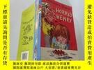 二手書博民逛書店Horrid罕見Henry:可怕的亨利..Y200392