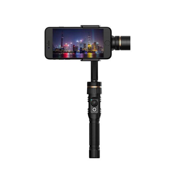 手機穩定器GOPRO手持云台戶外直播防抖小蟻運動相機 創想數位DF