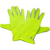 SUNSOUL/HOII/后益~光能科技服飾(防曬光能布)~手套UPF50+黃光