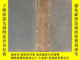 二手書博民逛書店英文罕見BLOOD AND SAND 小說 碧血黃沙 精裝191