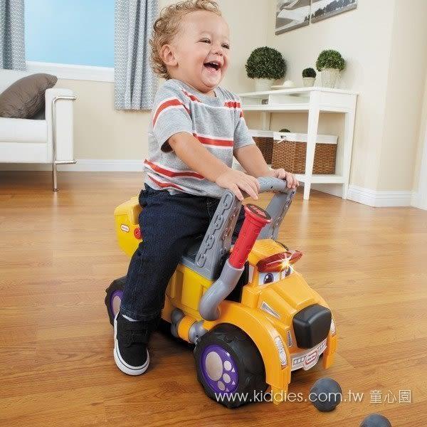 (限宅配)美國【Little Tikes】 大狗噗噗車(幼教社 親子餐廳 感覺統合 教具 遊具 批發 玩具 童書