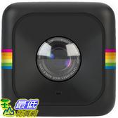 [104 美國直購] 寶麗來 Polaroid Cube Mini Lifestyle Action Camera 迷你相機 (Black)