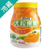 植物的優大優格-綜合水果500G【愛買冷藏】