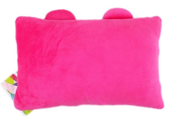 【卡漫城】 熊抱哥 絨毛 枕頭 53cm ㊣版 靠墊 靠枕 長枕 抱枕 玩具總動員 Toy Story Lotso 擺飾