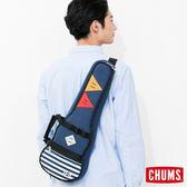 CHUMS 日本 烏克麗麗包 肩背手提 多彩 CH600916C008