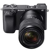 SONY A6400 + 18-135MM (SEL18135 )組 A6400M 公司貨 微單 相機 ILCE-6400 晶豪泰高雄