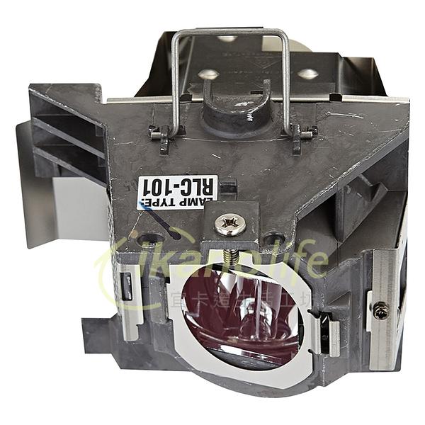 VIEWSONIC-OEM副廠投影機燈泡RLC-101/適用機型PJD7836HDL、PRO7827HD