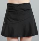 網球裙 速干健身運動褲裙女假兩件半身短裙...