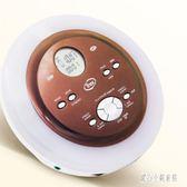 CD隨身聽 便攜式 CD機 隨身聽 CD播放機 支持英語光盤 CP1805【甜心小妮童裝】