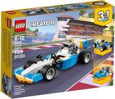 樂高LEGO CREATOR 極限引擎 31072 TOYeGO 玩具e哥