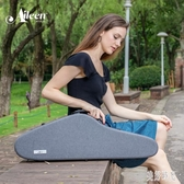 小提琴盒獨家專利輕便抗壓防震耐磨手提雙肩背琴盒 FF4270【美好時光】