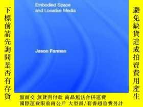二手書博民逛書店Mobile罕見Interface TheoryY256260 Jason Farman Routledge