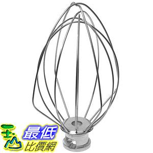 [美國直購] Replacement K5WW (同K5AWW) Wire Whip Fits KitchenAid Mixers K5 KSM50 and More 攪拌機配件