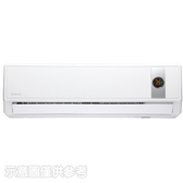 (含標準安裝)禾聯變頻分離式冷氣6坪HI-GP36/HO-GP36