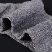 襪子男士純棉中筒襪四季厚款全棉防臭吸汗運動襪夏季季長襪黑棉襪【全館免運】