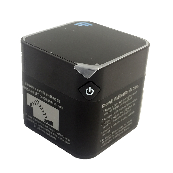 [Channel 2 適用Mint 5200 5200C 380t ] Mint Braava 導航盒 NorthStar Cube _TB12