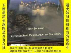 二手書博民逛書店OVER罕見EUROPE(8開精裝)Y14350 TEXT BY JAN MORRIS Weldon Owen