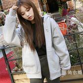 孕婦裝冬季保暖開衫外套加厚衛衣女韓版夏季裝新款百搭孕婦上衣