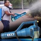 六代送風筒農用電動噴霧器噴頭高壓手提遠程風機風送頭吹風彌霧機 小山好物