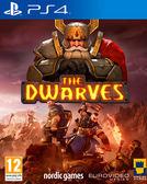 PS4 矮人爭霸(英文版)