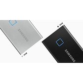 【限時至0516】 SAMSUNG 三星 T7 Touch 1TB 1T USB3.2 外接式 固態硬碟 指紋辨識 SSD