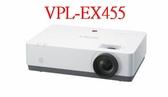 【聖影數位】SONY VPL-EX455 簡報投影機 3600流明 XGA解析度 3LCD