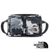 【THE NORTH FACE 美國】KANGA 腰包 5L『B83 印花/黑』NF0A3G8M 旅行.後背包.電腦包