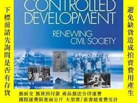 二手書博民逛書店Organizing罕見For Community Controlled Development-組織社區控制發展