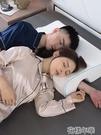 情侶枕頭一體不壓手防壓麻手臂助睡眠記憶棉枕芯男友情侶枕雙人枕 快速出貨YJT