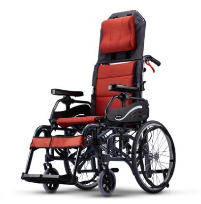 康揚 空中傾倒輪椅-仰樂多515 (KM-1520.3T)