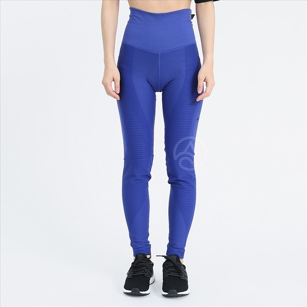 Nike Zoned Sculpt Tight 女款 高腰束褲 內搭長褲 運動 跑步 725154-455