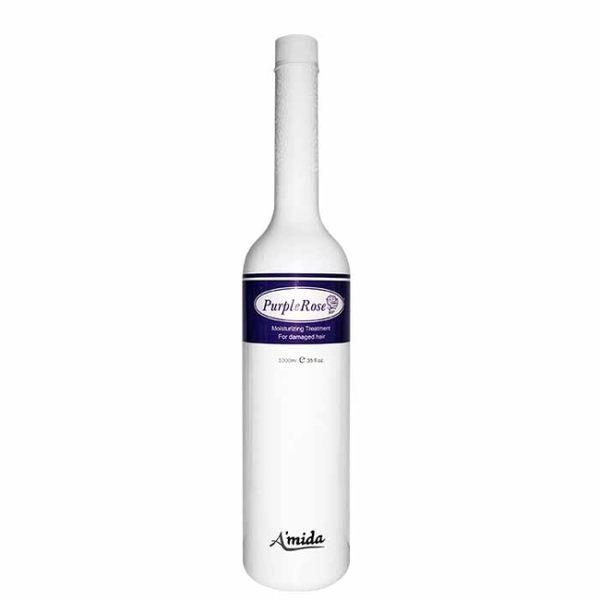 AMIDA紫玫瑰有機護髮素1000ML