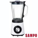 ◤A級福利品‧數量有限◢ SAMPO聲寶 多功能立體刀頭果汁機 KJ-SD15G