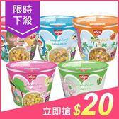 泰國日清 小叮噹杯麵(40g) 多款可選【小三美日】$25