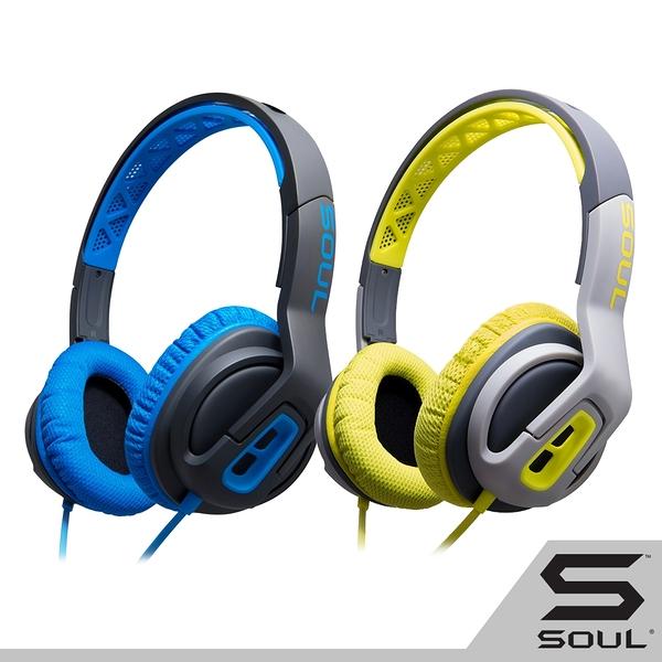 SOUL TRANSFORM 頂級性能頭戴式有線耳機