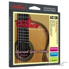 【缺貨】Alice AC136-H 高張力古典吉他弦(0.285-0.44)【古典弦專賣店/AC-136H/尼龍弦】